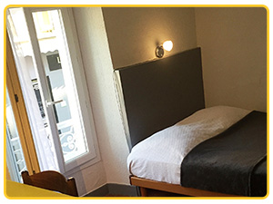 location-meublee-studio greoux les bains